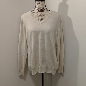 NWOT Basic Editions Sweater